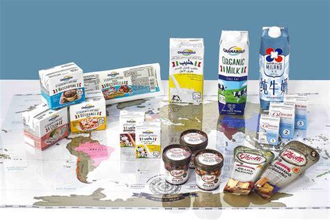 Parma Food Pantry by Granarolo Frees In The Bank 100 000 Parma Hams