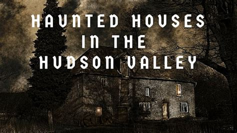 hudson haunted house hudson valley halloween haunted attractions