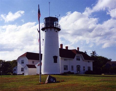 cape cod ms lighthouses