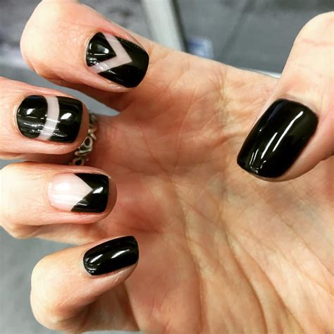 Shellac Nails by 24 Shellac Nail Designs Ideas Design Trends