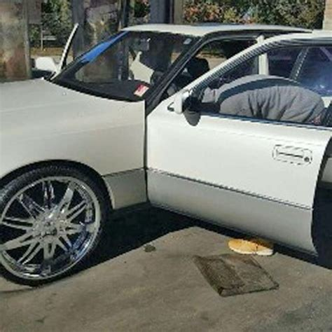 92 lexus ls400 for sale 92 lexus ls400 for sale by owner in fresno ca 4000