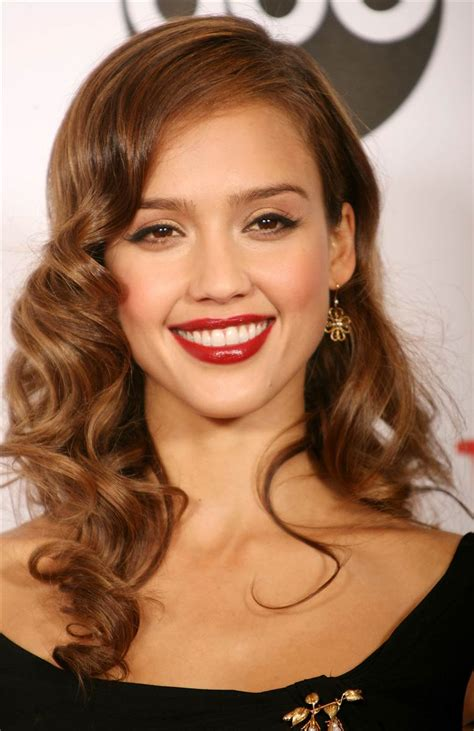hairstyles jessica alba jessica alba s hairstyles hair evolution today com