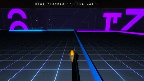 blender tron light cycle game youtube