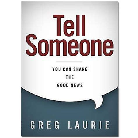 99 things you can do with radio books tell someone book greg laurie store harvest