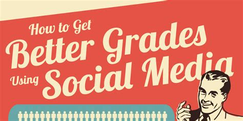 better social media how to get better grades using through social media