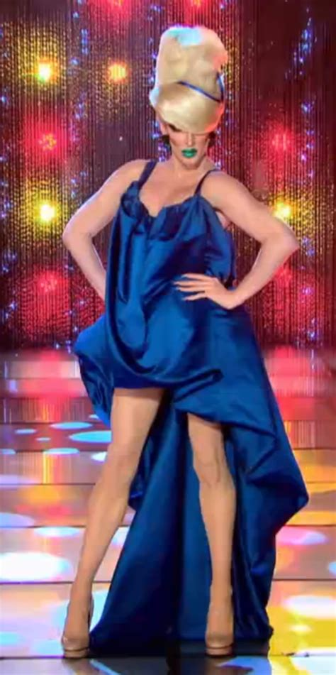 Detox Runway Looks by What Was The Top Look Of Season 5 Rupaul S Drag Race