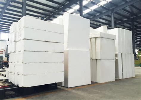polystyrene bulk styrofoam densifier will make the value of recycled foam