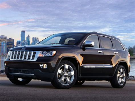 jeep summit blue grand cherokee summit vs overland autos post