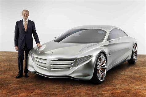 mercedes benz   preview future  class autoguide