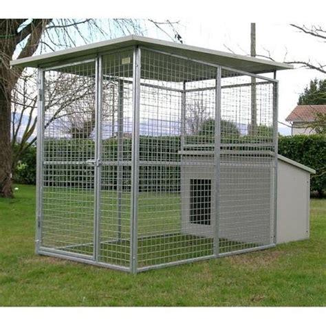 recinti per cani da esterno usati confortevole soggiorno box per cani coibentato modello husky recinto coperto