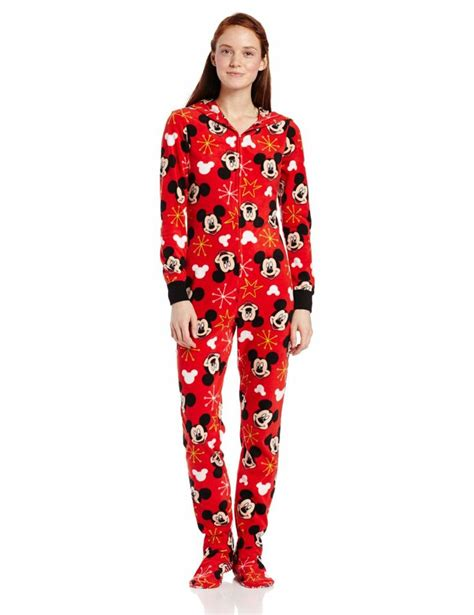 pajamas for 12 year olds disney junior s mickey mouse footed onesie pajama with