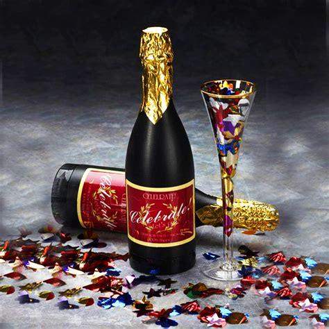 Popper Confetti 30 Cm chagne bottle shaped popper 30 cm radar tun
