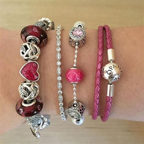 who makes pandora jewelry best 25 pandora bracelets ideas on who makes