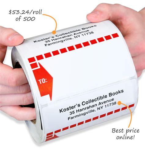 mailing labels custom address amp return address labels