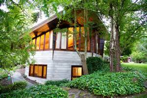 Frank Lloyd Wright Inspired House Plans Berkeley Architect Built Rebuilt Frank Lloyd Wright Home