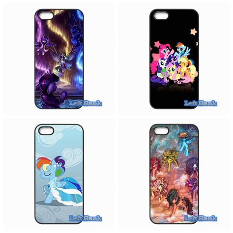 Iphone 7 Plus Rainbow Pony 3d Soft Casing Cover Sarung Lucu Imut promoci 243 n de iphone 4 rainbow compra iphone 4