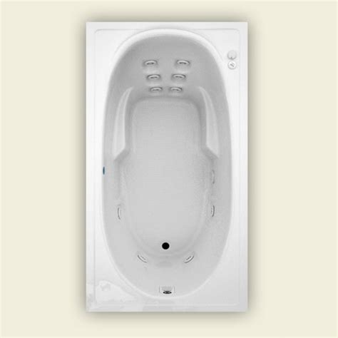 jetta bathtubs jetta tiki j 26v whirlpool bathtub