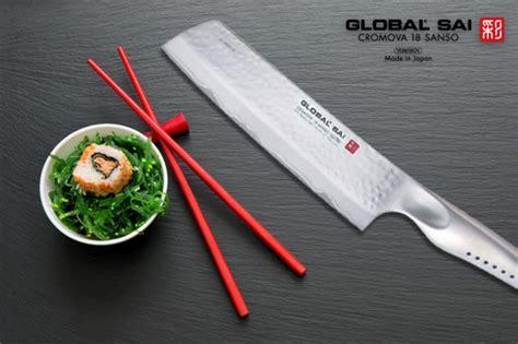 global sai global sai messer japanische kochmesser global messer
