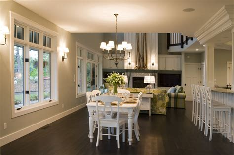 21st century bungalow traditional kitchen other 21st century bungalow contemporary dining room other