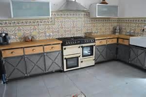 indogate cuisine design industriel