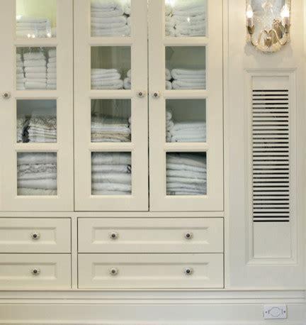 built in linen cabinet built in linen cabinet design ideas