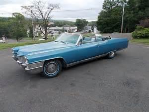 1965 Cadillac Eldorado Sell Used 1965 Cadillac Convertible Eldorado Biarritz In