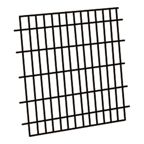 puppy crate divider midwest metals divider panel for 1154u big crate