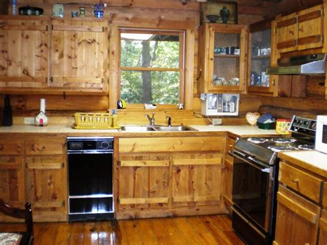 log cabin kitchen cabinets rustic kitchen cabinets for log homes felice kitchen