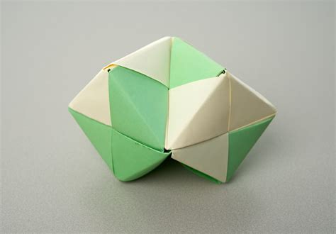 3d Cube Origami - 3d cube origami image collections craft decoration ideas