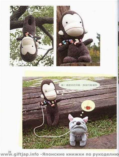 sock animals book 14 best images about free sock and glove animals n toys on