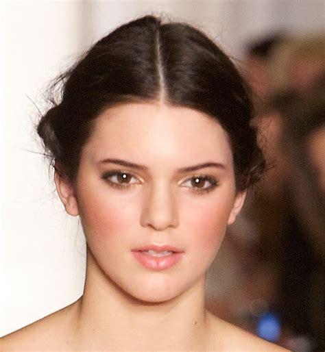 kendall jenner biography 2012 kendall jenner debuts in sherri hill fashion week