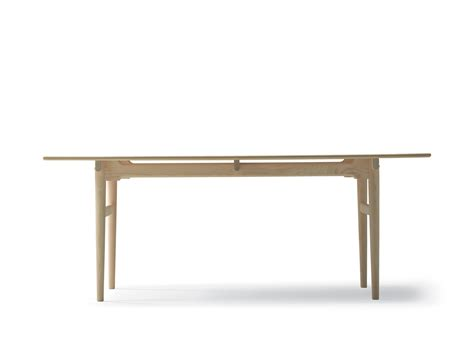 carl hansen dining table buy the carl hansen ch327 dining table at nest co uk