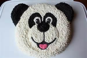 panda cake template panda cake template