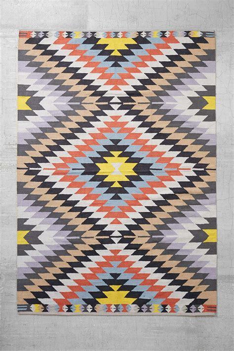 alfombras kelim alfombra kilim color
