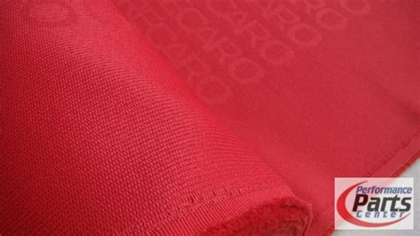 recaro upholstery fabric 00 recaro performance parts center