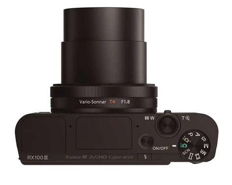 Kamera Sony Rx100 Iii sony rx100 iii dritte kamera der rx100 serie
