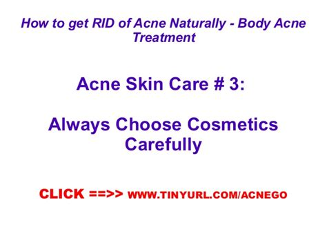 12 Best Tips On Treating Acne by How To Get Rid Of Acne Naturally Acne Treatment Tips