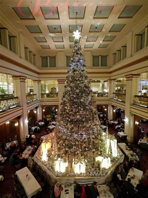 walnut room macys 1000 images about marshall macy s fields walnut room tree on