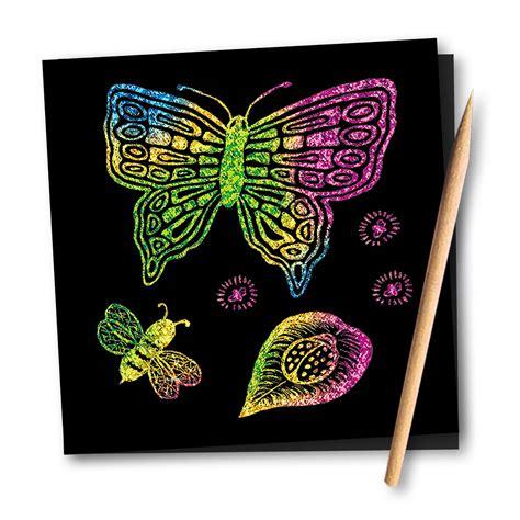 doodle scratch doug scratch doodle pad with 16
