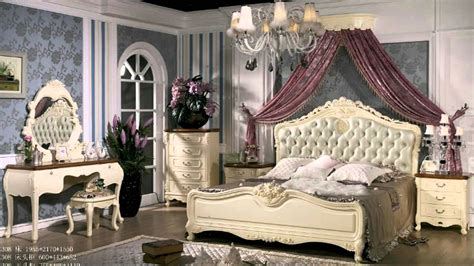 fashion bedroom decor french style bedroom ideas youtube
