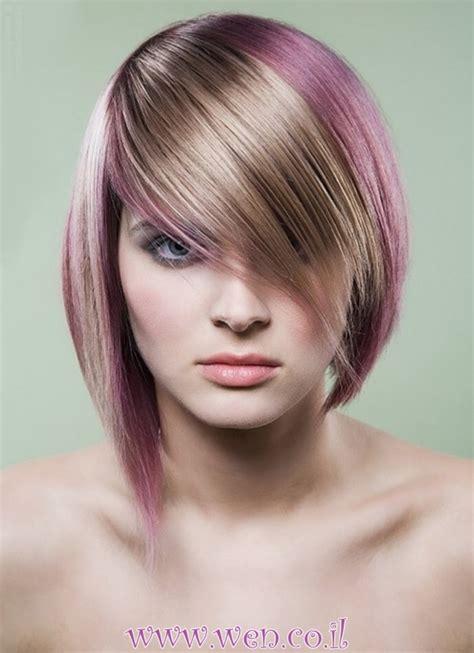 2 inch haircuts for women قصات شعر 2013 قصيرة للفتيات العصريات موقع وين
