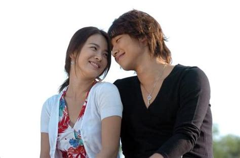 full house korean full house korean drama 2004 rain song hye kyo review