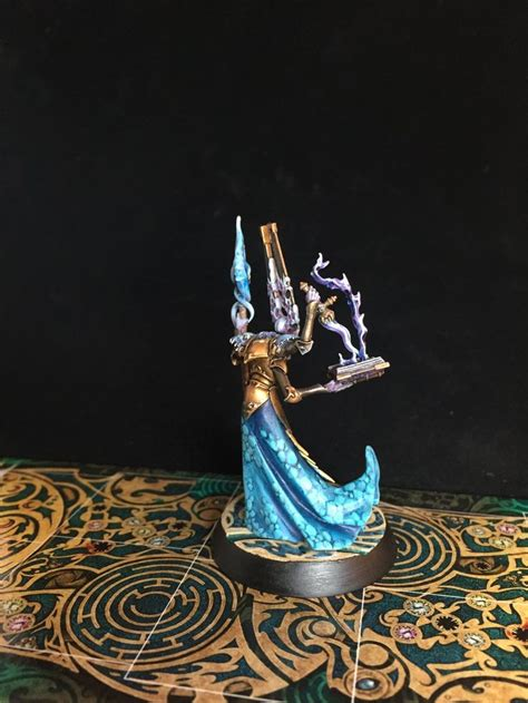 tabletop standard miniature painting tips and tricks