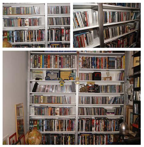 libreria a muro fai da te la videoteca libreria in ferro zincato e legno cose di casa