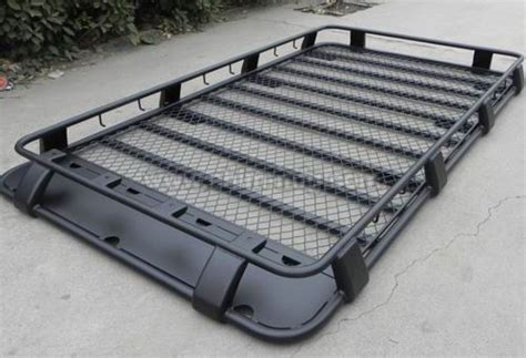 Rack Road by Offroad Roof Rack Rc022m Fabrication China Offroad