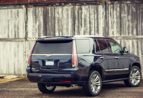 When Will The 2020 Cadillac Escalade Be Available by 2020 Cadillac Escalade Review Esv Specs 2020 2021