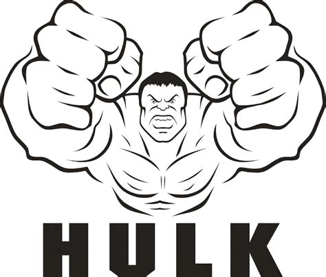 hulk coloring pages easy free printable incredible hulk coloring pages best