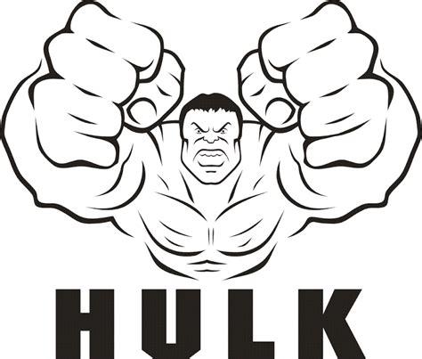 hulk logo coloring page free printable incredible hulk coloring pages best