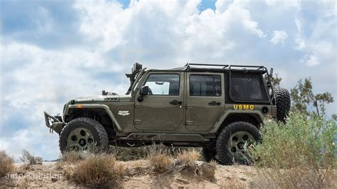 rugged ridge jeep 2014 jeep wrangler rubicon by rugged ridge review autoevolution