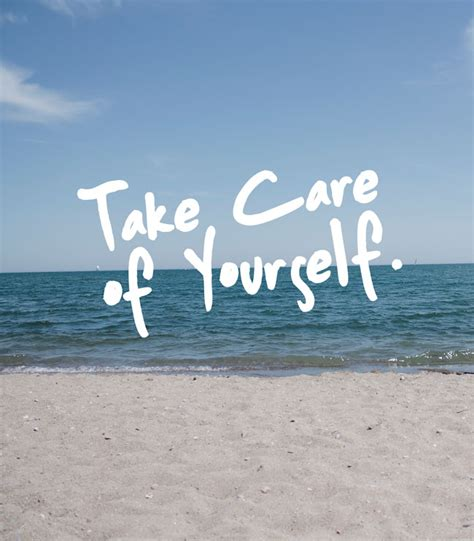 taking care of make this the year to take care of you and habit